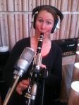 Karin klarinett